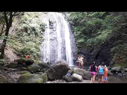 lyteCache.php?origThumbUrl=https%3A%2F%2Fi.ytimg.com%2Fvi%2Fr3QRbV0CAAc%2F0 - Bugtong Bato Falls in Tibiao, Antique - Wasserfälle, wilde Flüsse, heiße Bäder!